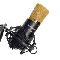 Spekon ST-54BL Condenser Stüdyo Kayıt Mikrofonu