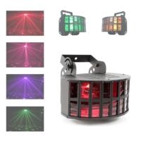 American DJ AGGRESSOR HEX LED Efekt Işık