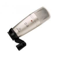 Behringer C3 Stüdyo Condenser Mikrofon