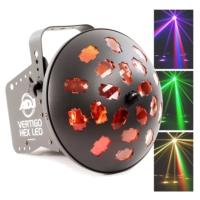 American DJ VERTIGO HEX LED Efekt Işık