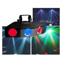 American DJ Monster Quad Efekt Işık