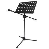 Osawa OSW-07 Mikrofonlu Nota Standı
