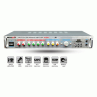 OSAWA K-008 USB Stereo Mikser Amfi