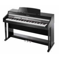 Kurzweil Mp20-Bp Parlak Siyah Dijital Piyano