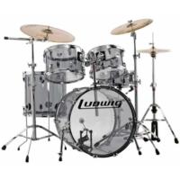 Ludwig L9125Lm38 Vista Lite Akustik Davul Seti