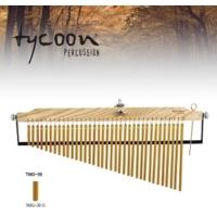 Tycoon Master Grand Series Chimes (36'Lı) Tımg-36-G Ash Wood Bar (St
