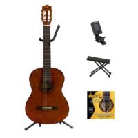 Santa Cruz Cg320 Klasik Gitar Paketi