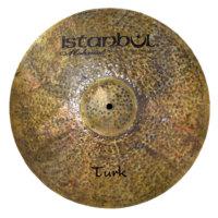 Turk Series Medium Crash CT18