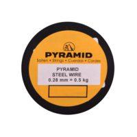 Bağlama Aksesuar Tel Makara Pyramid 028