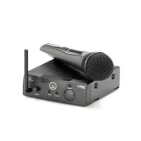Akg Wms 40 Mini Vocal El Tipi Telsiz Mikrofon