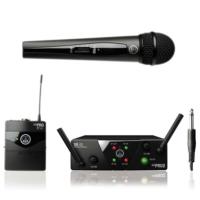 Akg Wms 40 Mini 2 Dual Vocal Enstrüman Telsiz Mikrofon