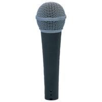 Amerikan Audio Djm-58 Dinamik Mikrofon