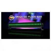 Amerikan Dj Mega Go Flood Bar Led Boyama Işık Sistemi