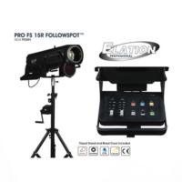 Amerikan Dj Pro Fs1000 Takip Işık Sistemi