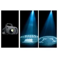 Amerikan Dj Gobo Projector Led Işık Sistemi
