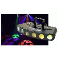 Amerikan Dj Gobo Motion Led Işık Sistemi