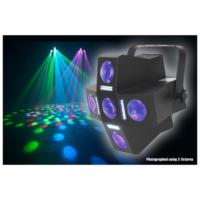 Amerikan Dj Fun Factor Led Işık Ve Strobe Işık Sistemi