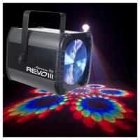 Amerikan Dj Revo III Led Işık Moonflower Efekti