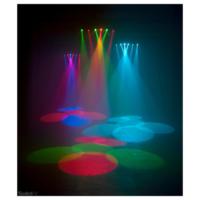 Amerikan Dj Tri Bar Spot Led Işık Sistemi