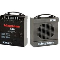 Aneka Ank-70 Seyyar Portatif Amfi Sistemi 70 Watt Usb Mp3 Reverbli