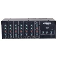 Atak Ecomix R6400 Amfi 300 Watt Ekho + Reverb