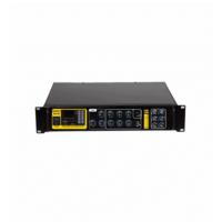 Bots Bt-2650 Amfi 6 Bölgeli 650 Watt Usb-Sd Kart