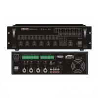 Decon Dp-120S 5 Bölgeli Mikser Amfi 240 Watt 70/100V