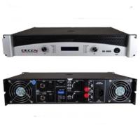 Decon Da-4000 Power Amfi 2X500 Watt