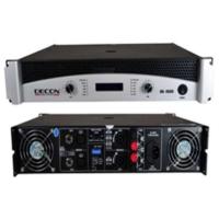 Decon Da-9000 Power Amfi 2X1700 Watt
