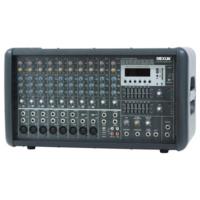 Dexun D700 Fx12 Power Mikser Amfi 2X350 Watt
