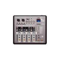 Fomix Im-6 2Mono+2Stereo(Mp3), 16 Efekt Mixer