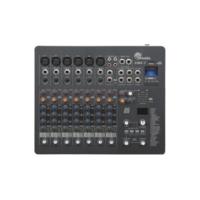 Fomix Like-8 6Mono+Stereo(Mp3)99 Dsp Efekt Mixer