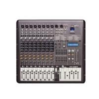 Fomix Gtp-822Fx 8Mono+1Stereo 2X750W Mikser