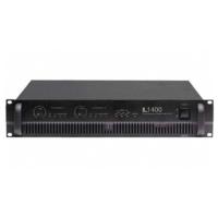 İnterm L-1400 Power Amfi 900 Watt
