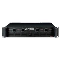 İnterm Qd-4960 Power Amfi 4X240 Watt