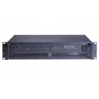 İnterm L-2400 Power Amfi 1500 Watt