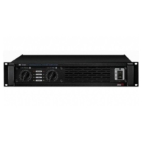 İnterm Q-4300 Power Amfi 2600 Watt