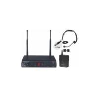Karsect Kru161/6H Telsiz Mikrofon Başlık