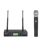 Karsect Kru481/7 Telsiz Mikrofon El