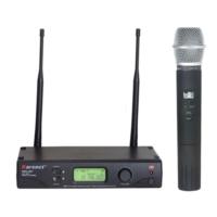 Karsect Kru1/1 Telsiz El Mikrofonu