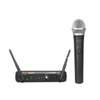 Karsect Wr25/25 Telsiz El Mikrofonu