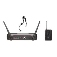 Karsect Wr9/H Telsiz Başlık Mikrofonu