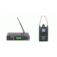 Karsect Kp1Ta/1R Telsiz In-Ear Monitör Sistemi