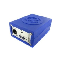 Klark Teknik Dn-100 Aktif Di Box