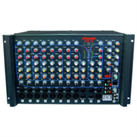 Limit Audio Dinamik 1000 Amfi 2X500 Watt