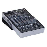 Mackie Onyx 820İ Mikser 2 Mono 3 Stereo Kanal