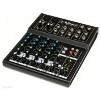 Mackie Mix8 Mikser 2 Mono 2 Stereo Kanal