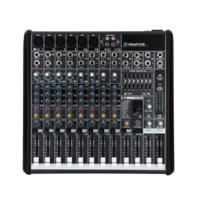 Mackie Profx12 Mikser 6 Mono 2 Stereo Kanal
