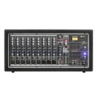Mcs 2014Q Power Mikser 2X1000 Watt