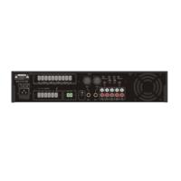 Mcs Pa-Z200U Amfi 100 Volt 5 Bölge 200 Watt